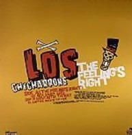 Los Chicharrons - The Feeling's Right