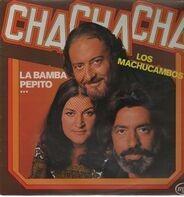 Los Machucambos - La Bamba Pepito