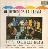 Los Sleepers - Al Ritmo De La Lluvia