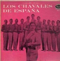 Los Chavales De EspanaWO - Los Chavales De Espana Vol.2