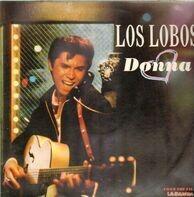 Los Lobos - Donna