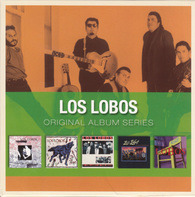 Los Lobos - Original Album Series