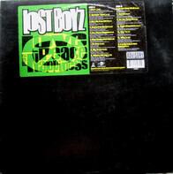Lost Boyz - Love, Peace & Nappiness
