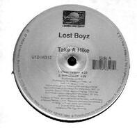 Lost Boyz - Take A Hike