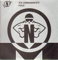 Lost - Ten Commandments / Peace