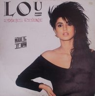 Lou - Rookies Revenge (Don't Want No B-Boys)