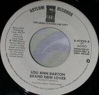 Lou Ann Barton - Brand New Lover