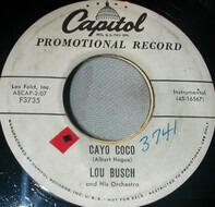 Lou Busch - Cayo-Coco / Hot Cappucchino