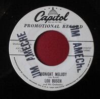 Lou Busch - Midnight Melody