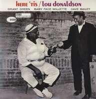 Lou Donaldson - Here 'Tis