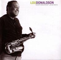 Lou Donaldson - Sentimental Journey