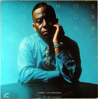 Lou Donaldson - Cosmos