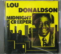 Lou Donaldson - MIDNIGHT CREEPER