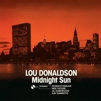 Lou Donaldson - Midnight Sun