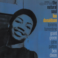 Lou Donaldson - The Natural Soul