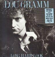 Lou Gramm - Long Hard Look