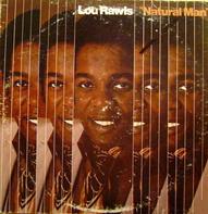 Lou Rawls - Natural Man