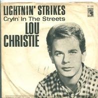 Lou Christie - Lightnin' Strikes
