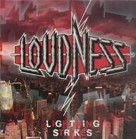 Loudness - Lighting Strikes