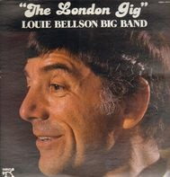 Louie Bellson Big Band - The London Gig