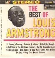 Louis Armstrong And His All-Stars - The Best Of Louis Armstrong