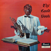Louis Armstrong And His All-Stars With The Sy Oliver Choir - Louis and the Good Book