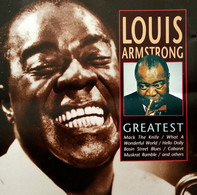 Louis Armstrong - Greatest