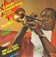 Louis Armstrong And His All-Stars - Mack The Knife