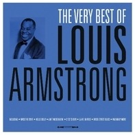 Louis Armstrong - Very Best Of