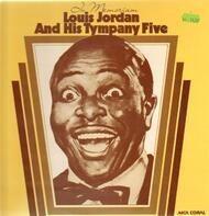 Louis Jordan & His Tympany Five - In Memoriam