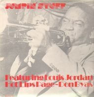Louis Jordan, Hot Lips Page, Don Byas - Jumpin' Stuff