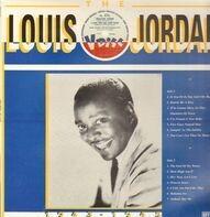 Louis Jordan - The V-Discs 1943-1945