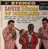 Louis Armstrong And The Dukes Of Dixieland - Louie And The Dukes Of Dixieland