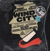 Louis Benjamin, Toby Rowland, Dennis Waterman - Windy City