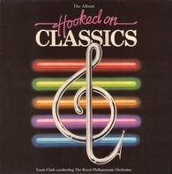 Louis Clark Conducting The Royal Philharmonic Orchestra - Hooked on Classics