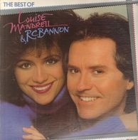 Louise Mandrell & RC Bannon - The Best of
