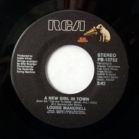 Louise Mandrell - A New Girl In Town