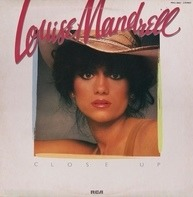 Louise Mandrell - Close Up