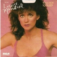 Louise Mandrell - Too Hot to Sleep