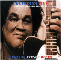 Louisiana Red And The Chicago All Stars - Ashland Avenue Blues