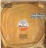 Louis Jordan, Benny Goodman, Milt Herth - Celebri Complessi Vol. 2