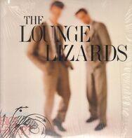 Lounge Lizards - Live In Tokyo - Big Heart