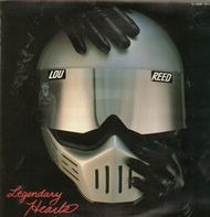 Lou Reed - Legendary Hearts