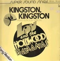 Lou & The Hollywood Bananas - Kingston, Kingston