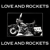 Love And Rockets - Motorcycle