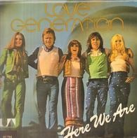 Love Generation - Here we are