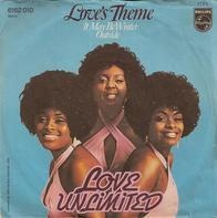 Love Unlimited - Love's Theme / It May Be Winter Outside