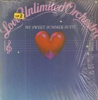 Love Unlimited Orchestra - My Sweet Summer Suite