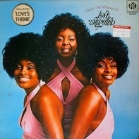 Love Unlimited - Under the Influence of Love Unlimited