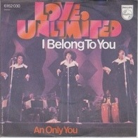 Love Unlimited - I Belong To You / An Only You